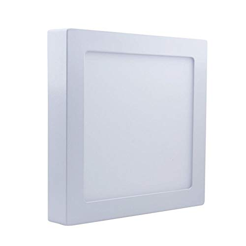 Happy Selling 22 Watt Square Surface LED Panel Lights (White)