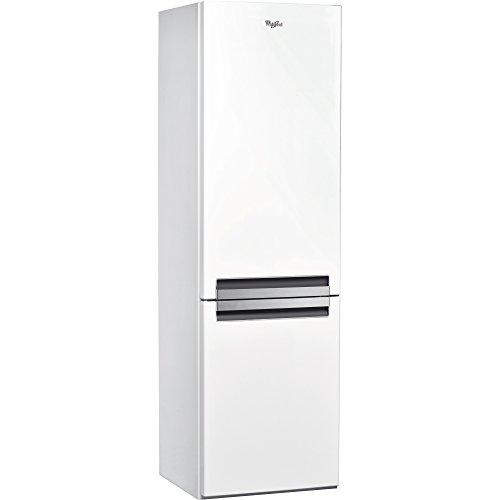 Whirlpool BLFV 8121 W Libera installazione 338L A+ Bianco frigorifero con congelatore