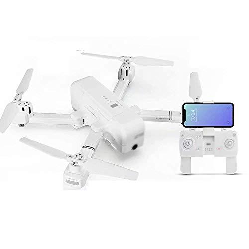 Drone with Camera 120 & DEG; Telecamera Grandangolare HD 1080P 4G Rc Quadcopter Gravity Sensor...