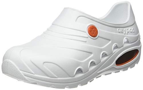 Oxypas Safety Jogger Scarpe da Lavoro oxyva Unisex Adulto Scarpe da Lavoro, Zoccoli