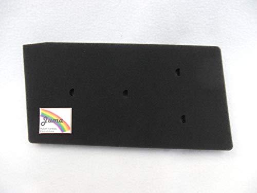 Filtro HX 481010716911, in spugna, filtro base, per asciugatrice Bauknecht, Privileg, Whirlpool...