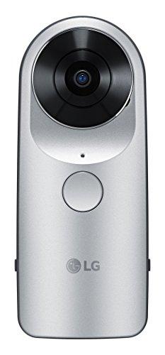 LG 360 CAM LGR-105 Camescopes Caméra de Sport 1080 Pixels 13 Mpix 4