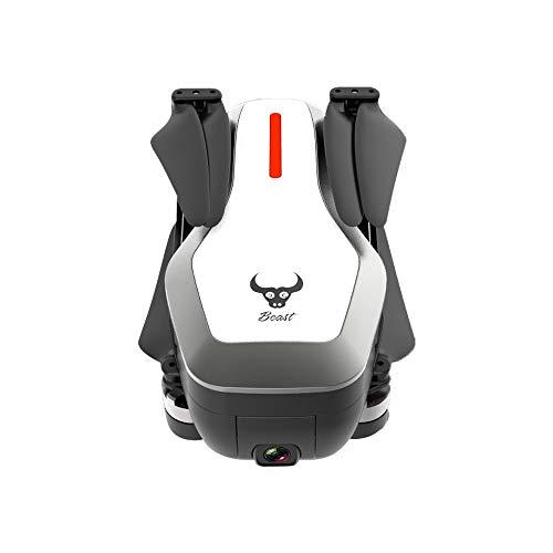 JERFER Sg906 GPS 5G WiFi FPV 4K Fotocamera Brushless Selfie Pieghevole Drone Quadcopter + Bag