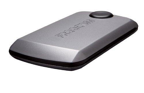 Freecom 33996 Mobile Drive Secure Hard Disk Esterno 2.5' 640GB USB 2.0