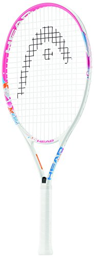 Head Maria 25 Tennis Racquet Color May Vary