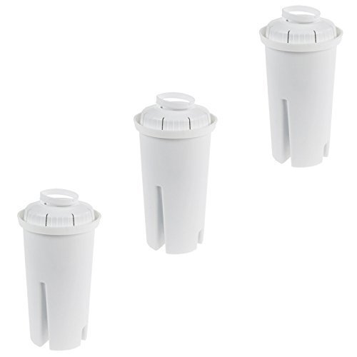Qualtex Classic water filter cartridge bundle (3 months of Qualtex Classic) (3 cartridges)