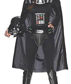 Rubies - Disfraz oficial de Darth Vader de Star Wars para mujer adulta, talla L