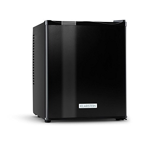 Klarstein • MKS-11 • Mini frigo Bar • A • 25 L • Silenzioso • Basso consumo • 0 Db •...