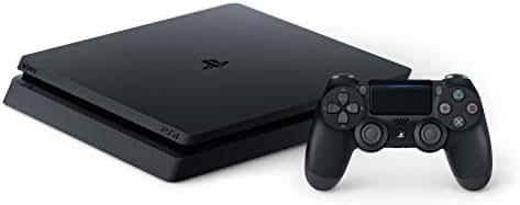 PlayStation 4  - Konsole (1TB, schwarz)