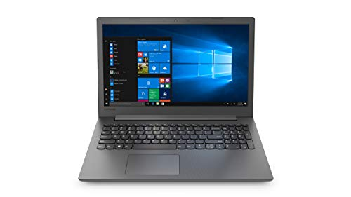 Lenovo Ideapad 130 AMD E2-9000 7th Gen 15.6-inch HD Laptop ( 4 GB / 1 TB HDD / Windows 10 Home / Black / 2.1 Kg), 81H5003FIN