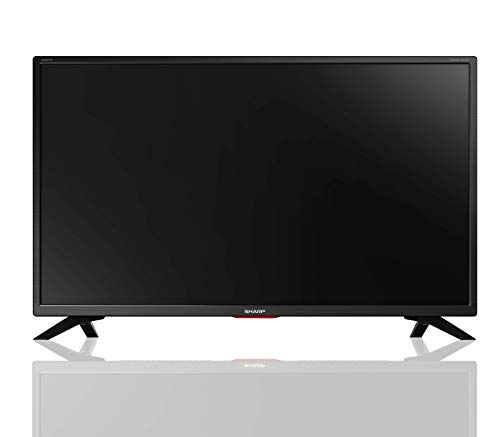 "Sharp Aquos Smart TV 32"" HD, suono Harman Kardon, SAT, WiFI, Youtube, Netflix, 3xHDMI, 2xUSB,..."