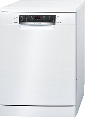 Bosch Serie 4 SMS46KW01E lavastoviglie Libera installazione 13 coperti A++