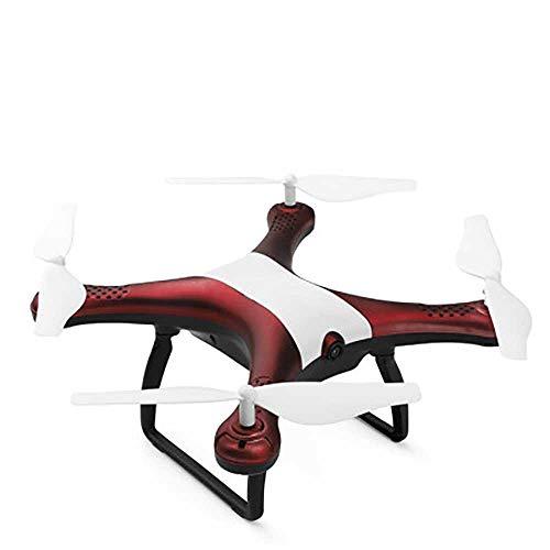 Telecamera Aerea con Telecomando 2.4G, Quadcopter Quadcopter Precedente Drone Aereo Giocattolo...