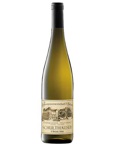 Südtirol - Alto Adige DOC Pinot Bianco Schulthauser St. Michael-Eppan 2018 0,75 L