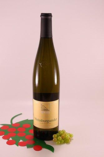 Terlano Pinot Bianco - 2017 - cantina Terlano