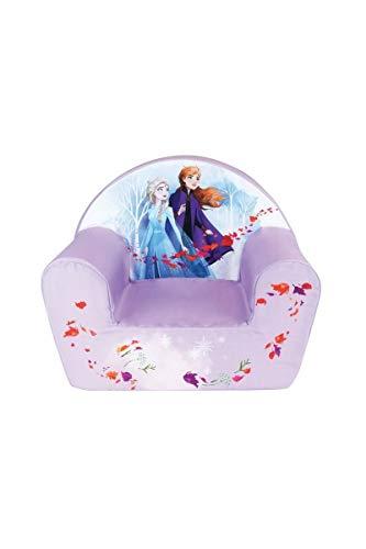 Fun House 713189 Disney Frozen - Poltrona in schiuma per bambini, 1 anno