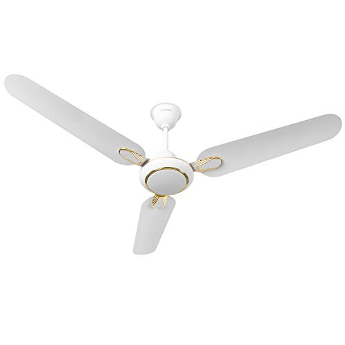 Luminous Dhoom 1200mm Ceiling Fan (White)