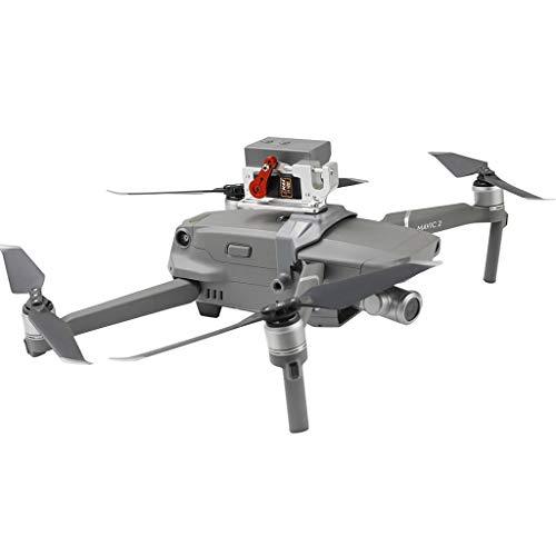 Lomsarsh Accessori per Il Sistema di Sollevamento del Lanciatore Drone Clip Dispositivo per Il...