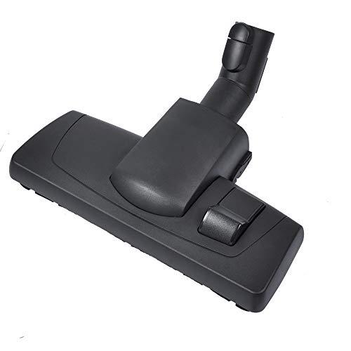 Spazzola a Pavimento, Universale Aspirapolvere Spazzola per aspirapolvere 35mm Ugello a pavimento...