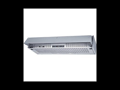 FRANKE Cappa Step FSI 612 912 LX incasso pannellabile Acciaio Inox 60 90 (cm 60 + filtri carbone)