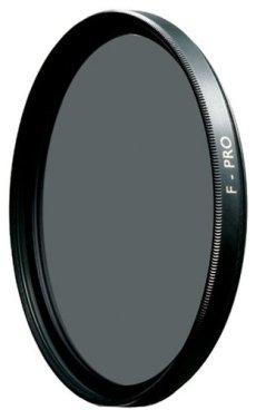 B+W F-Pro 1.8 64x 106 - Filtro ND para objetivos de cámara (39 mm)