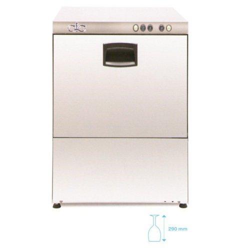 Lavatazzine lavabicchieri lavastoviglie bar cesto cm 40x40 RS3364