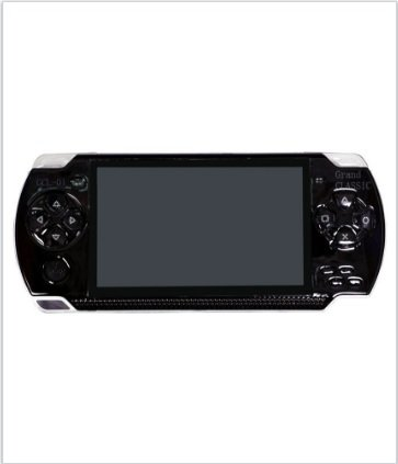 PSP Playstation Handheld PSP With (Inbuilt Joystick ) Preloaded 1000 Games