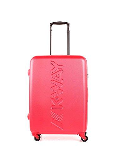 K-AIR MEDIUM TROLLEY RED