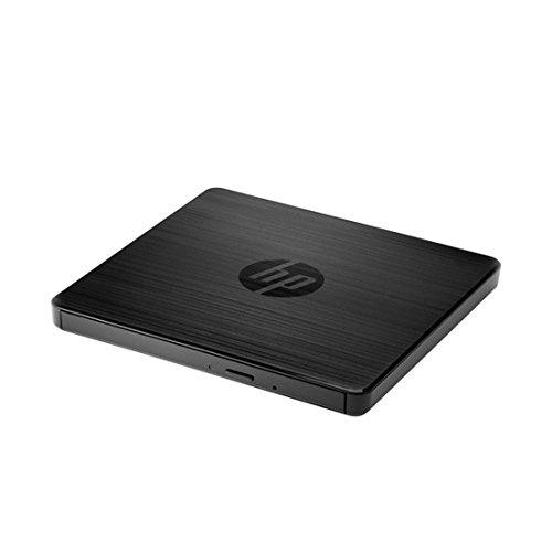 HP F6V97AA#ACJ External USB DVD-RW Drive