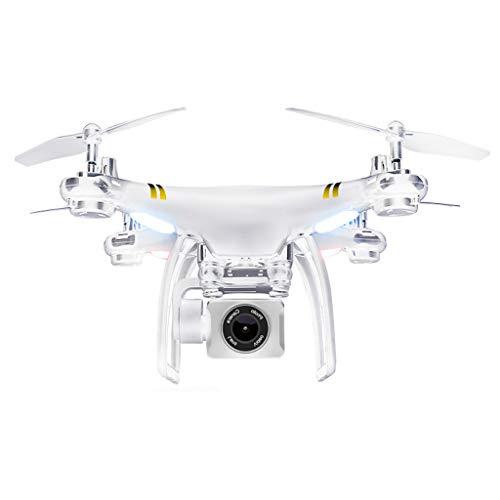 LJWRJ Drone Fotografia Aerea HD Professionale Doppio GPS Posizionamento Lunga Durata della Batteria...