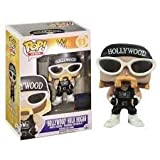 Funko POP! Hulk Hollywood Hogan WWE 2K15 Exclusive Figure by OPP