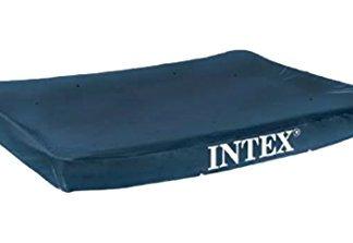 Intex 28039 – Copripiscina Rettangolare