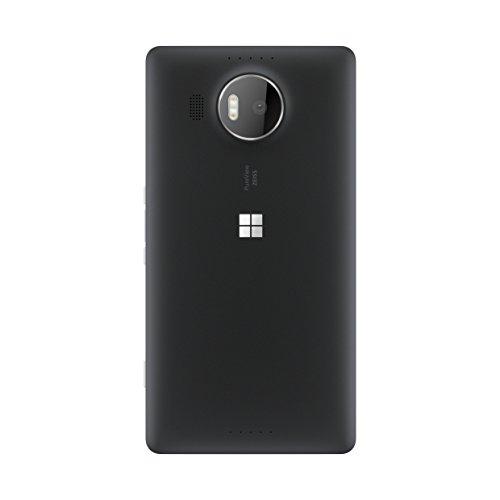 Nokia/Microsoft Microsoft Lumia 950 XL (black) débloqué logiciel original 23