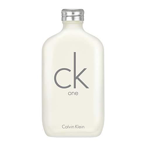 Calvin Klein One, Agua de Tocador Vaporizador para Mujer - 200 ml