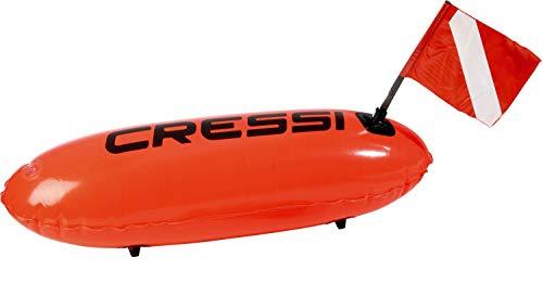 Cressi Boe/Plancette /Pedagni/Accessori per Immersioni, Apnea, Pesca Subacquea, Nuoto