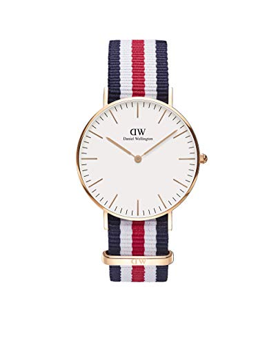 Daniel Wellington Armbanduhr DW00100030