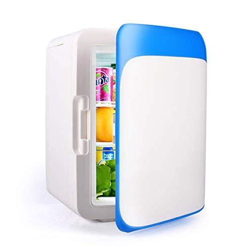 Bingx 10L Frigoriferi portatili elettrici per congelatore per box elettrici ad alta capacità a...