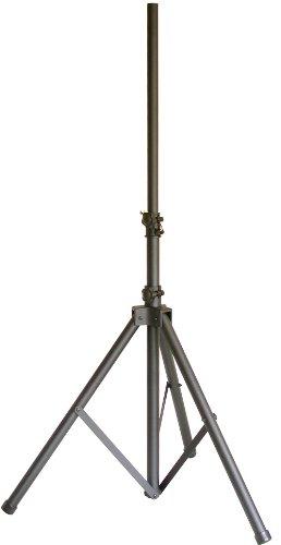 Audio2000'S AST4395B Professional Speaker Stand