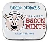 Uncle Oinker's BACON MINTS • Bacon-Geschmack