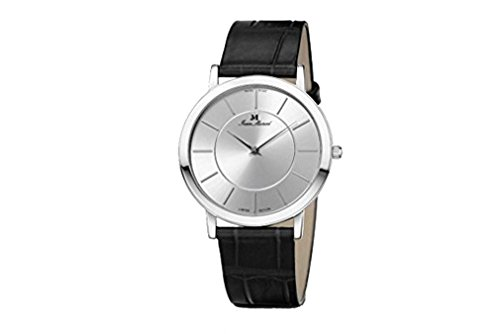 Jean Marcel Herren-Armbanduhr Ultraflach 160.300.52