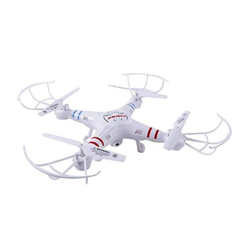 FPVRC RC Quadcopter Drone Camera X5C-1 Aereo Elicottero Giocattolo E l'altezza Attesa Funzione 2.4G...