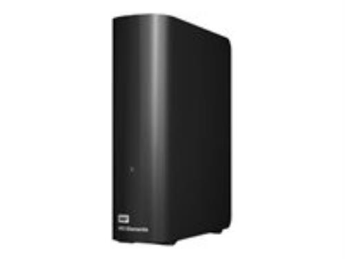 Western Digital WDBWLG0040HBK - UESN - WD ELEMENTS DESKTOP 4 TB 8,89 cm da tavolo USB3, 0 HDD...