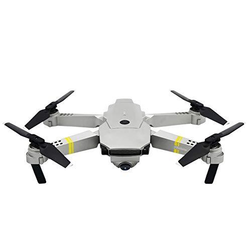 LANSKRLSP Drone,Giocattolo per Adulti o Bambini, GD88 WiFi FPV con videocamera HD grandangolare...