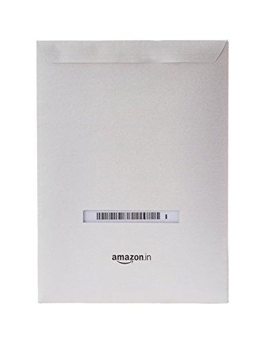 Amazonin Gift Card Greeting