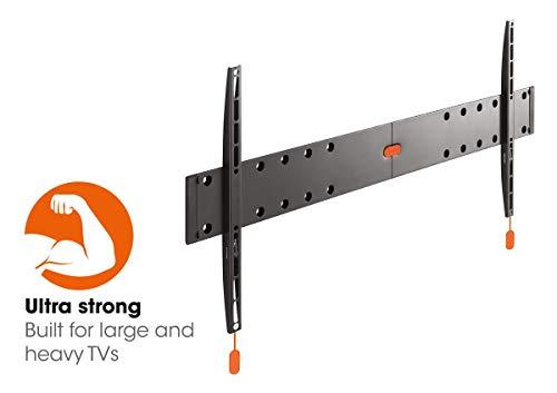 Vogel's BASE 05 L, Ultra forte supporto da Parete per TV molto grande (102-203 cm, 40-80 Pollici) e...