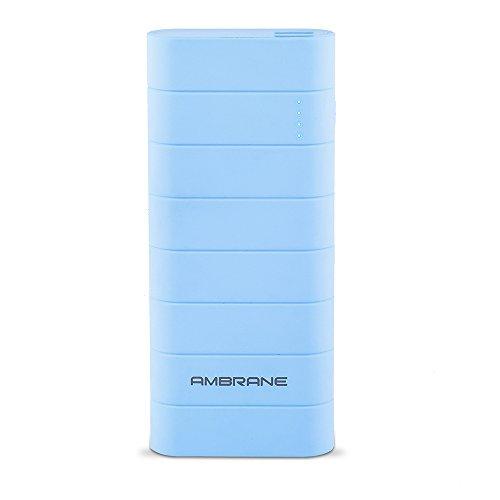 Ambrane Power Bank P-1033 (11000 mAh) Blue