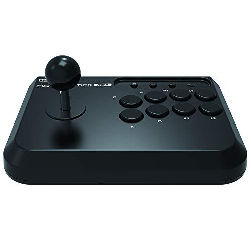 Hori Fighting Stick Mini 4 per Ps4/Ps3/Pc - Ufficiale Sony