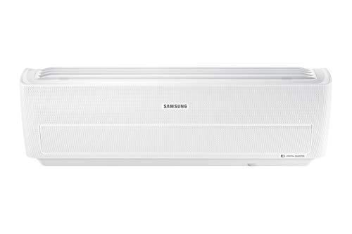 Samsung Clima AR12RXWXCWKNEU+AR12RXWXCWKNEU WindFree Comfort Monosplit Climatizzatore, 2019, Wi-Fi,...