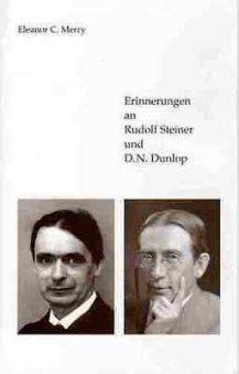 Download Erinnerungen an Rudolf Steiner und D. N. Dunlop  (Europäer-Schriften) PDF - JakeMarlowe