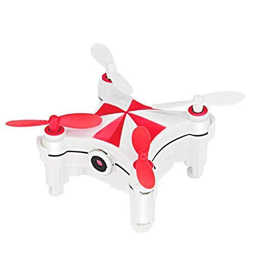 mysticall Mini Quadcopter Remote Control Drone con videocamera HD, WiFi App Control Mini Giocattolo...